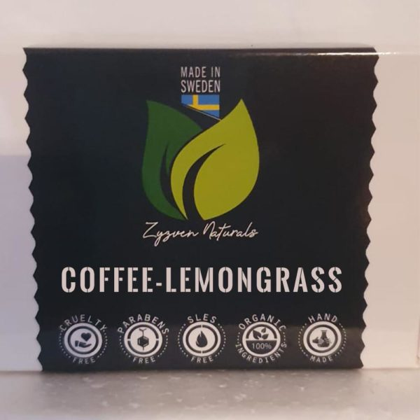 Coffee Lemongrass